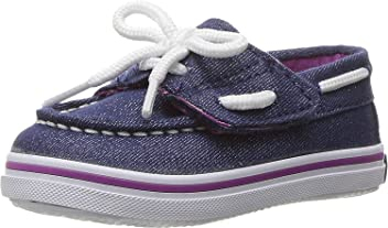 Sperry Top-Sider Kids Womens Seabright Crib Jr. (Infant/Toddler)