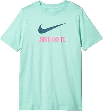 NIKE Sportwear JDI T-Shirt For Kids Camiseta de Manga Corta Niños