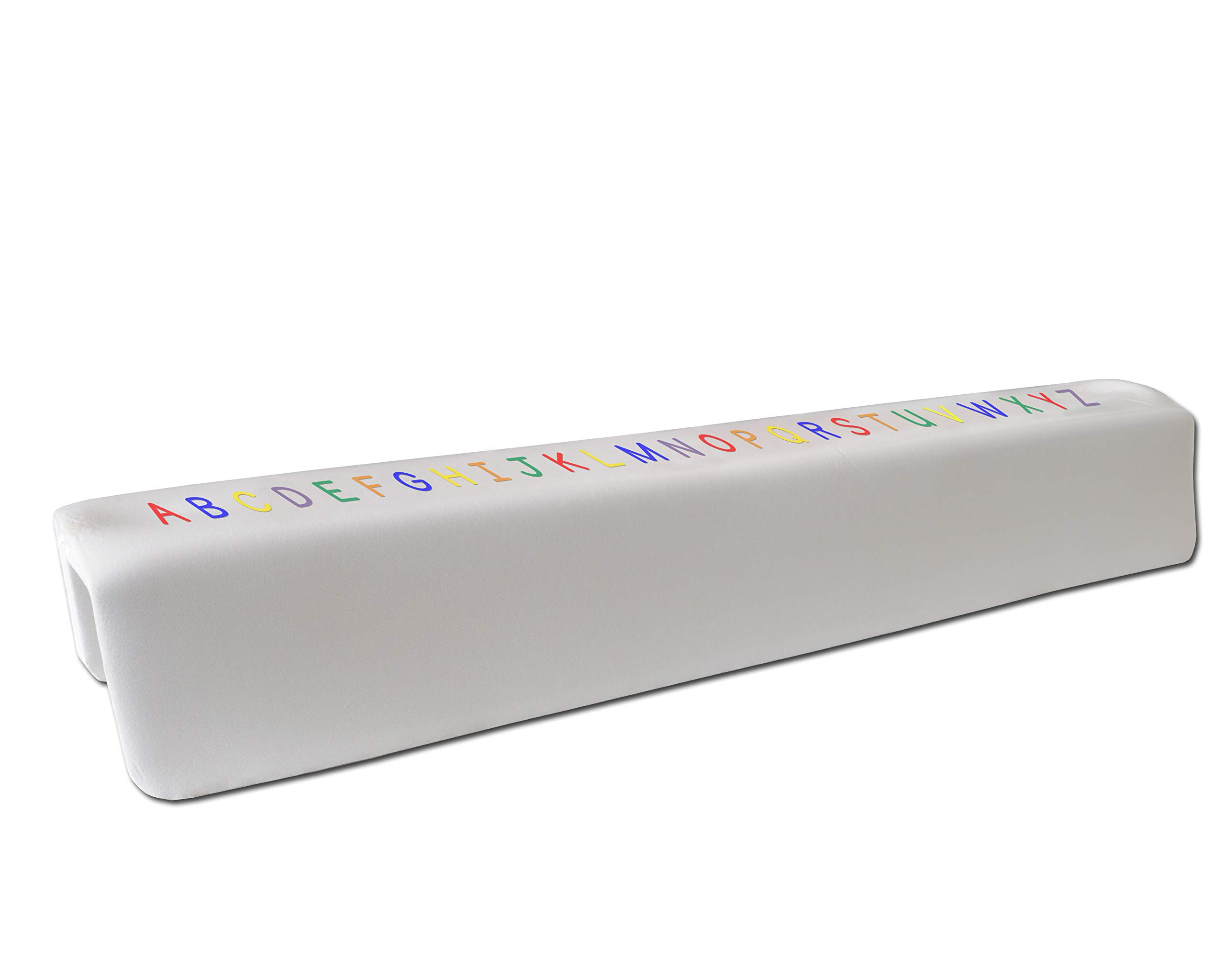 Bath Tub Guard and Elbow Rest for Child Safety and Parent Comfort During Bath Time by Joy Safety Products (Image #2)