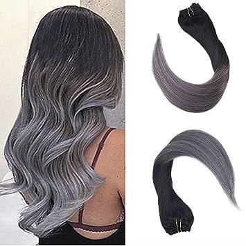 Brown Soft Jelly Rubber Headband Elastic Headband Hair Band KT04BR