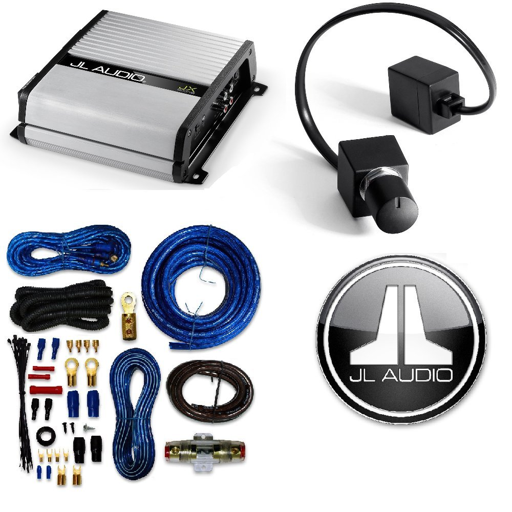 Amazon.com: JL Audio Core Single Amplifier Connection System ... on fi audio wiring, audiobahn wiring, fender wiring, pioneer wiring, ma audio wiring, bosch wiring,