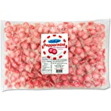 Starlight Peppermint with Cinnamon Mints 5 Lb Bag