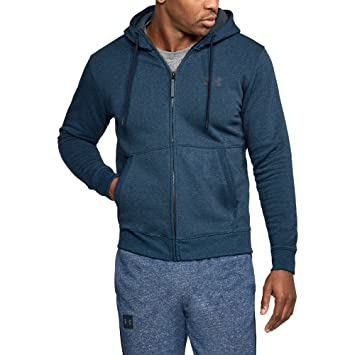Under Armour Threadborne FZ Hoodie Sudadera, Hombre: Amazon.es: Deportes y aire libre