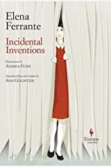 Incidental Inventions Hardcover