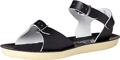 Salt Water Sandals Kids' Sun-San Surfer Flat Sandal