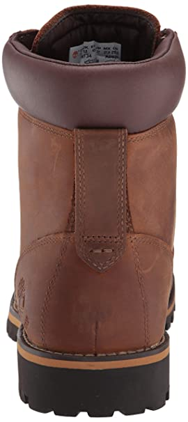 235a4ced66f Timberland Men's Earthkeepers Rugged Boot: Amazon.in: Electronics