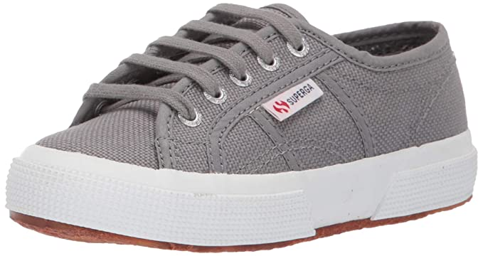 3177489f0c43 Superga Boys 2750 JCOT Classic Fashion Sneakers