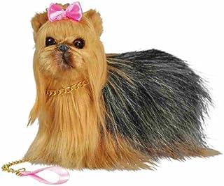 Queen's Treasures Yorkie Dog