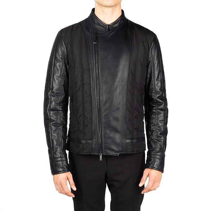 meet 1b8c2 a27f5 Fendi - Giacca - Uomo Nero L: Amazon.it: Abbigliamento