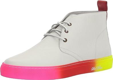Del ToroHigh Top Chukka Sneaker