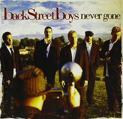 backstreet boys alben