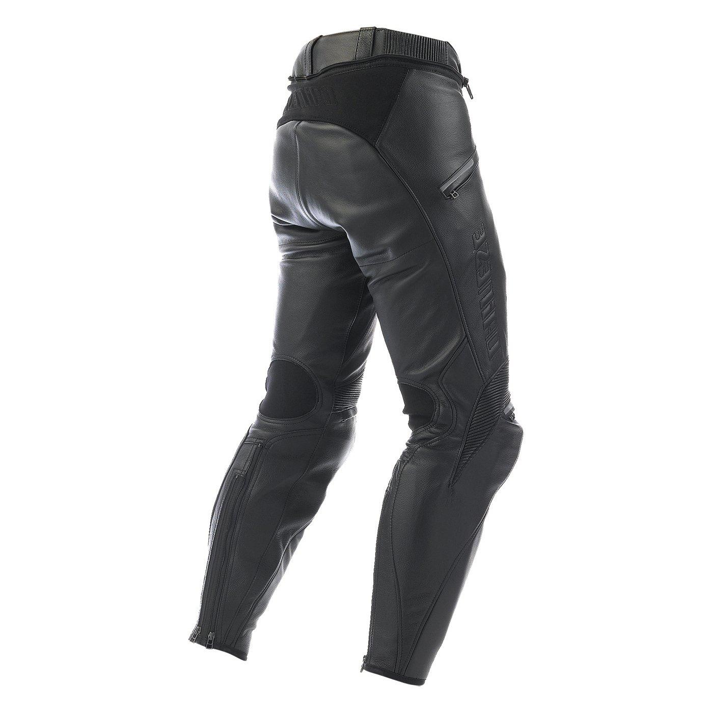 Bestbewertete Mode damen Heiß-Verkauf am neuesten Dainese Lederhose Alien Pelle, Größe 50