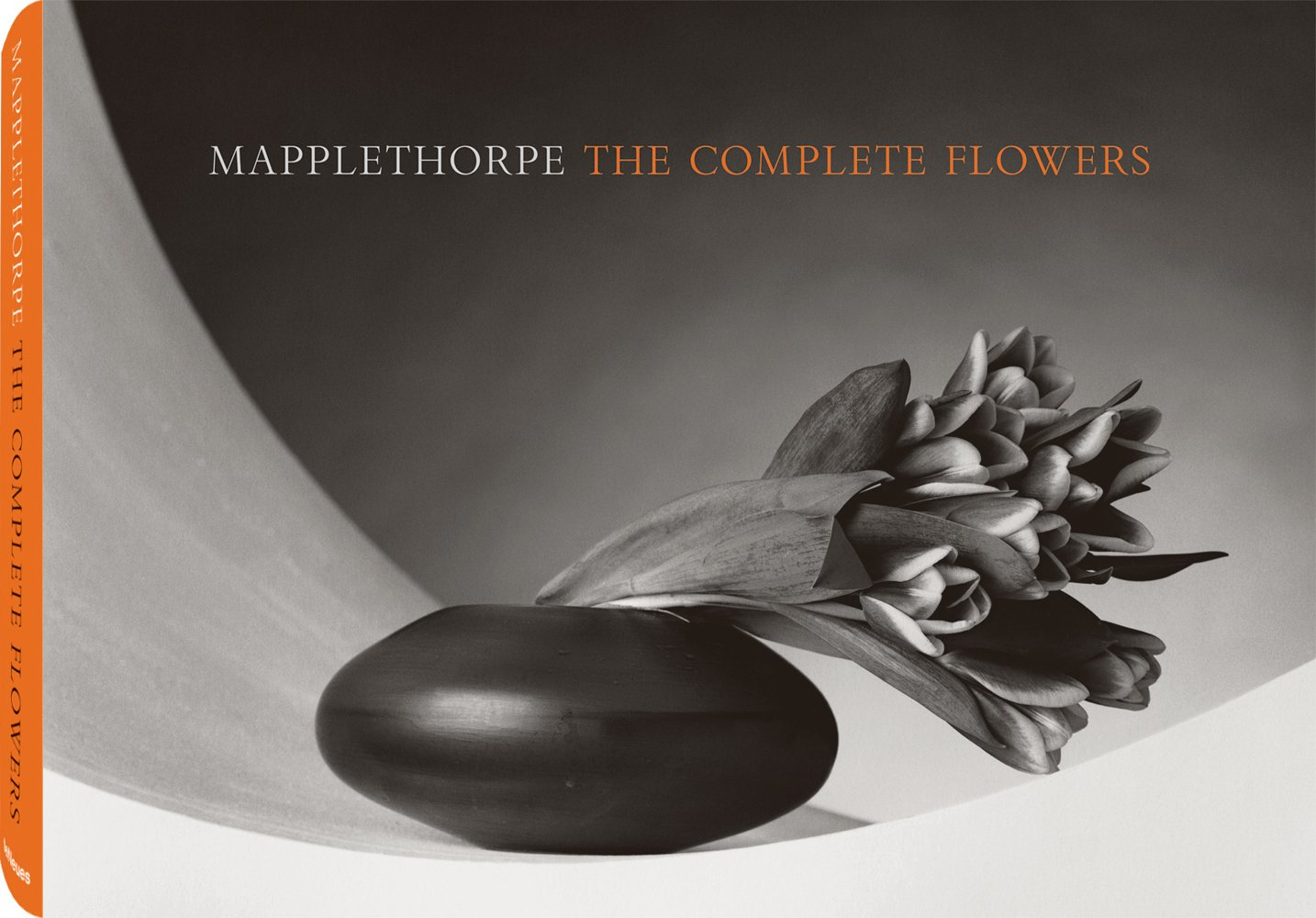 Mapplethorpe The Complete Flowers by Brand: teNeues