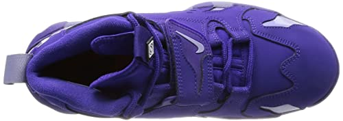 1f53446464 NIKE AIR DT MAX 96 Men s Basketball Shoes Sneakers 316408-500 Crt Purple/Irn  Purple-atomic Orange 10.5 D(M) US: Buy Online at Low Prices in India -  Amazon. ...