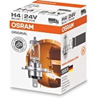 OSRAM 64196.TP ORIGINAL LINE 24V, H4, halogeen koplamp, kartonnen vouwdoos (1 lamp)