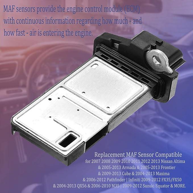 AF10141 33660644 336-60644 Mass Air Flow Sensor MAF Meter for ...
