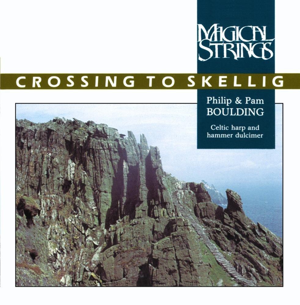 Crossing to Skellig