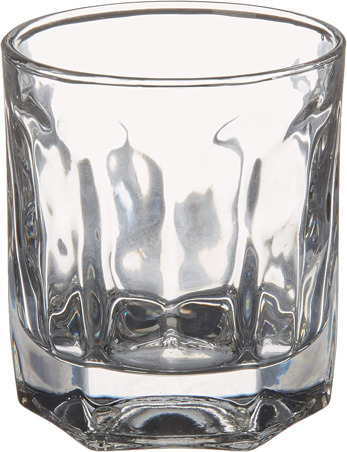 Sagaform Club Tumbler Cocktail Glass Set Of 2 4 3 4 Ounce Clear Amazon Ca Home Kitchen