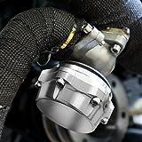 38mm Bolt-on 7/13/20 PSI External Turbo Exhaust