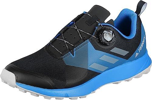 adidas Terrex Two Boa, Chaussures de Trail Homme:
