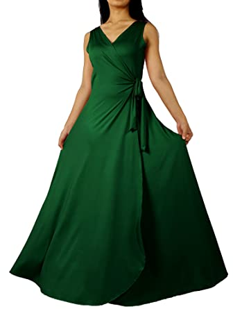 MayriDress Prom Dress Formal Evening Ball Gown Long Bridesmaid Maxi Wrap Graduation Party Sexy (XL