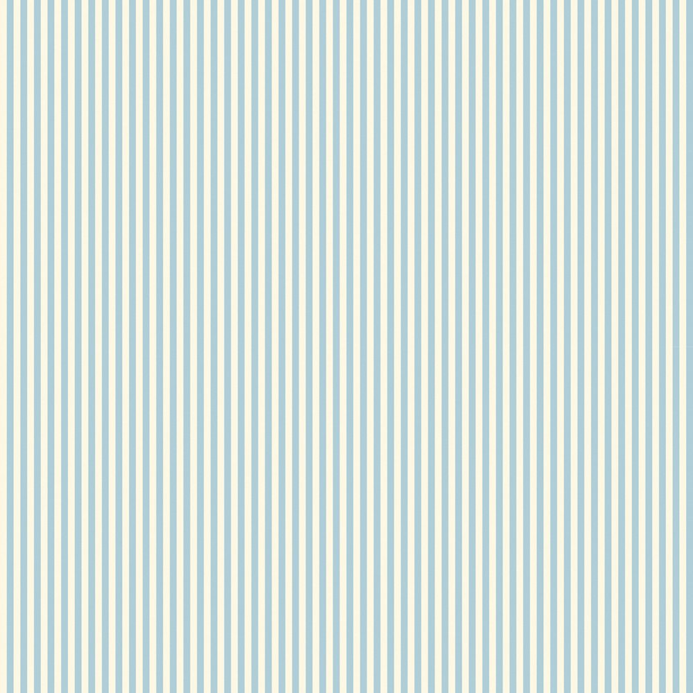 Decorate By Color BC1581696 Blue Pastel Candy Stripe Wallpaper