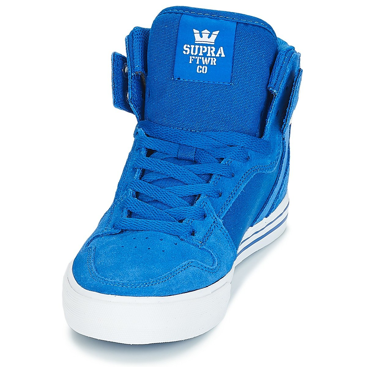 Supra Vaider LC Sneaker B074KHZS7H US|Ocean/White 16 M US|Ocean/White B074KHZS7H 3ff972