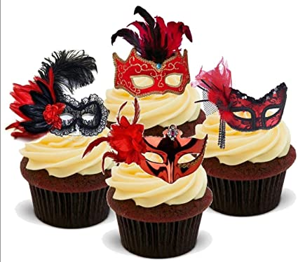 Food for Masquerade