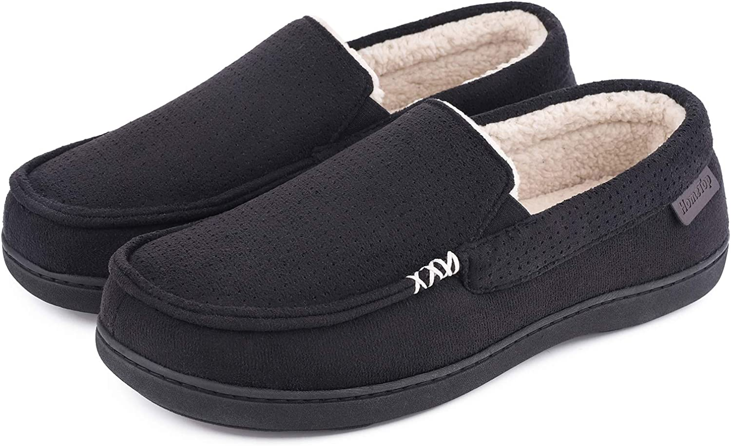 Top 10 Warm Slippers For Men Home