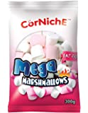 Corniche Mega Marshmallows, 300g