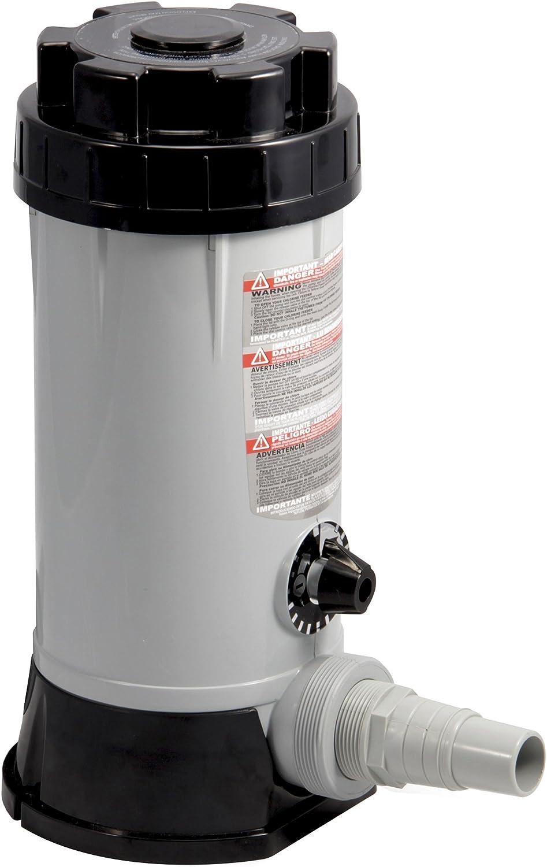 Automatic Chlorinator