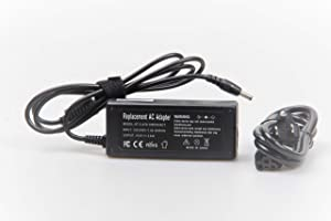 65W AC Adapter Charger for Compatible with HP 15-bw038cl 15-bw040nr 15-bw051od 15-bw052od 15-bw053od 15-bw061nr 15-bw063nr 15-bw064nr 15-bw069nr 15-bw070nr Laptop
