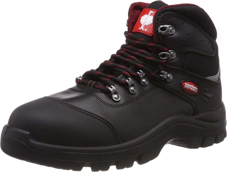 Engelbert Strauss S3 David Safety Shoes