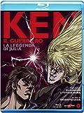 Ken Il Guerriero: La Leggenda Di Julia (Blu-ray)