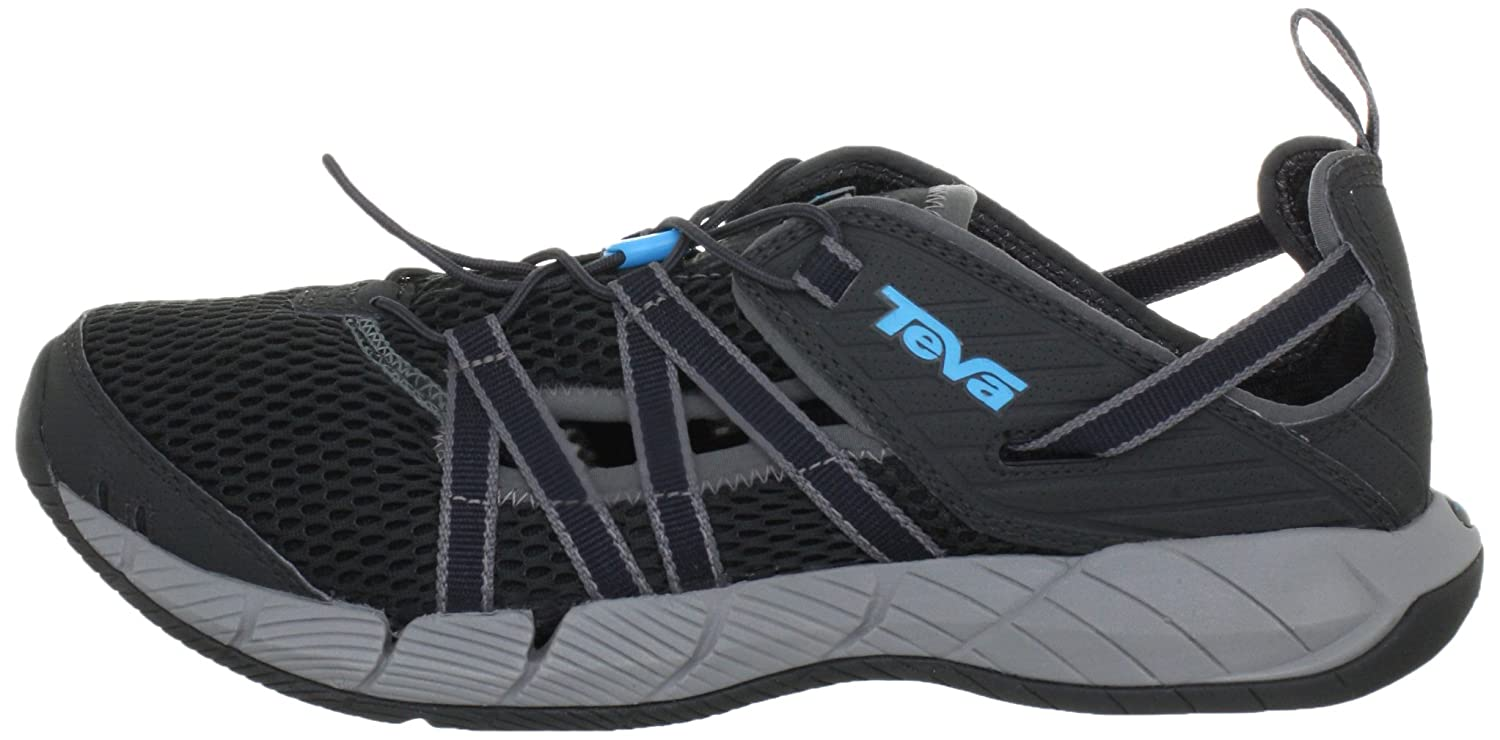 2622dd600d1bb1 Teva Men s Churn Evo Sport Shoes - Outdoors 8861 Black 6 UK  Amazon.co.uk   Shoes   Bags