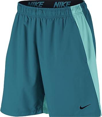 Desconocido Nike M NK FLX Short Woven - Pantalones Cortos de ...