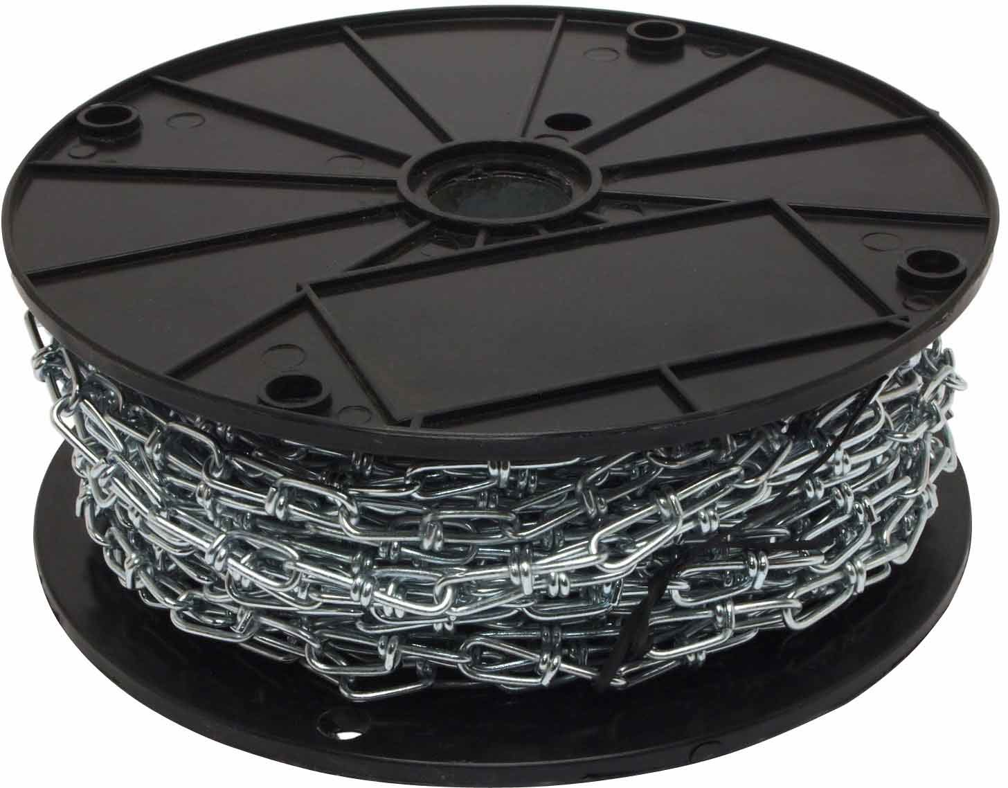 Forney 70421 Double Loop Chain, 3-by-100-Feet by Forney