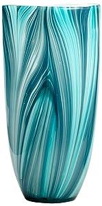 Cyan Design 05182 Turin Vase, Large