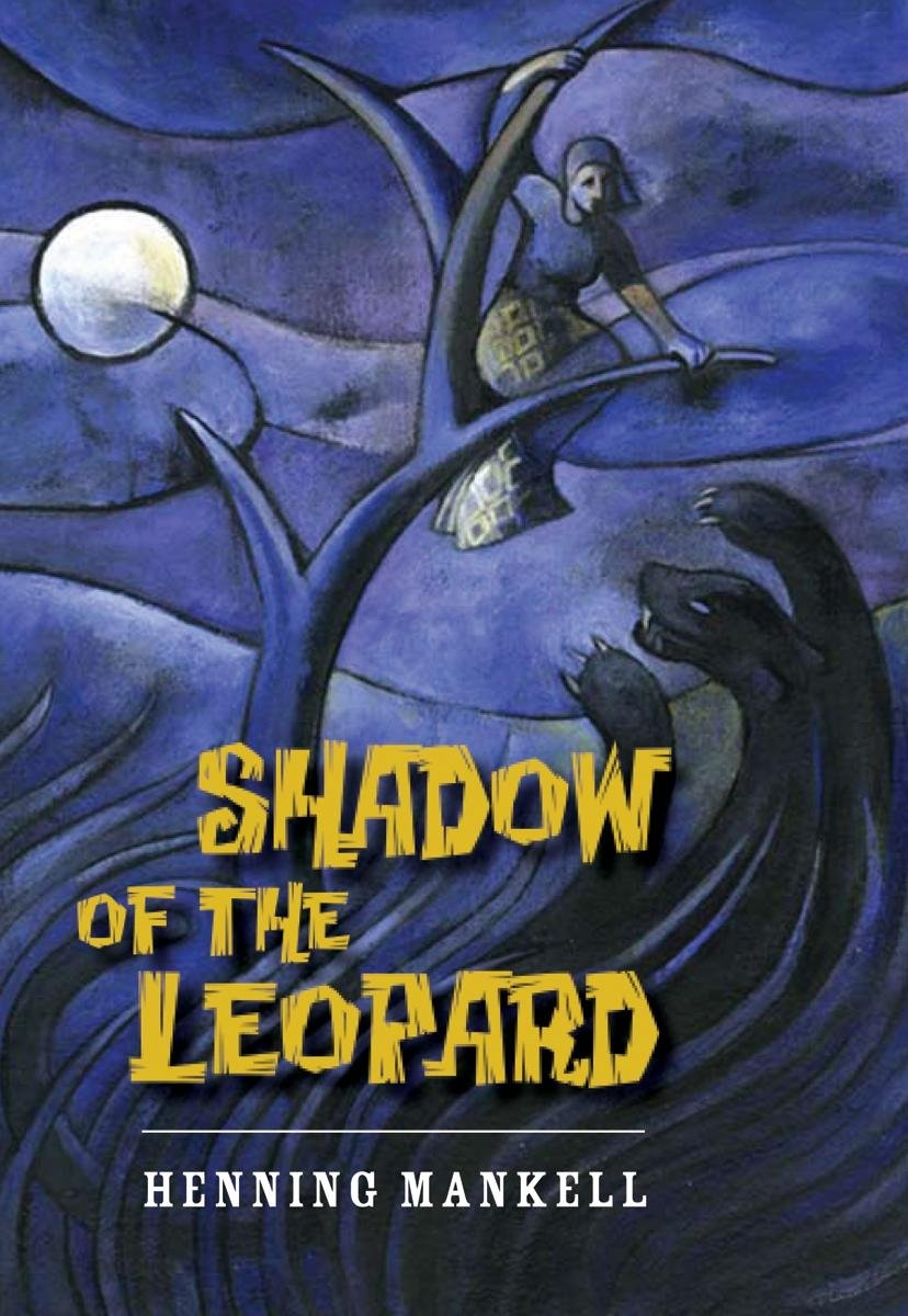 Download Shadow of the Leopard pdf epub