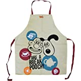 Wallace & Gromit Apron