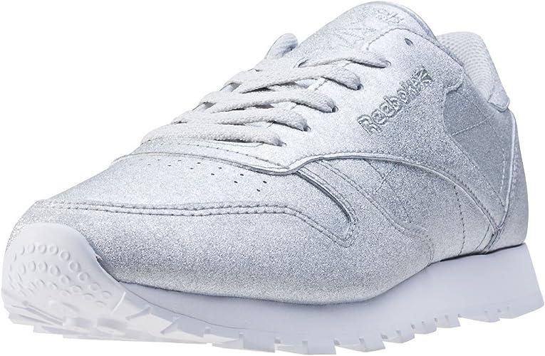 Reebok Damen Sneaker Classic Leather SYN Sneakers Women