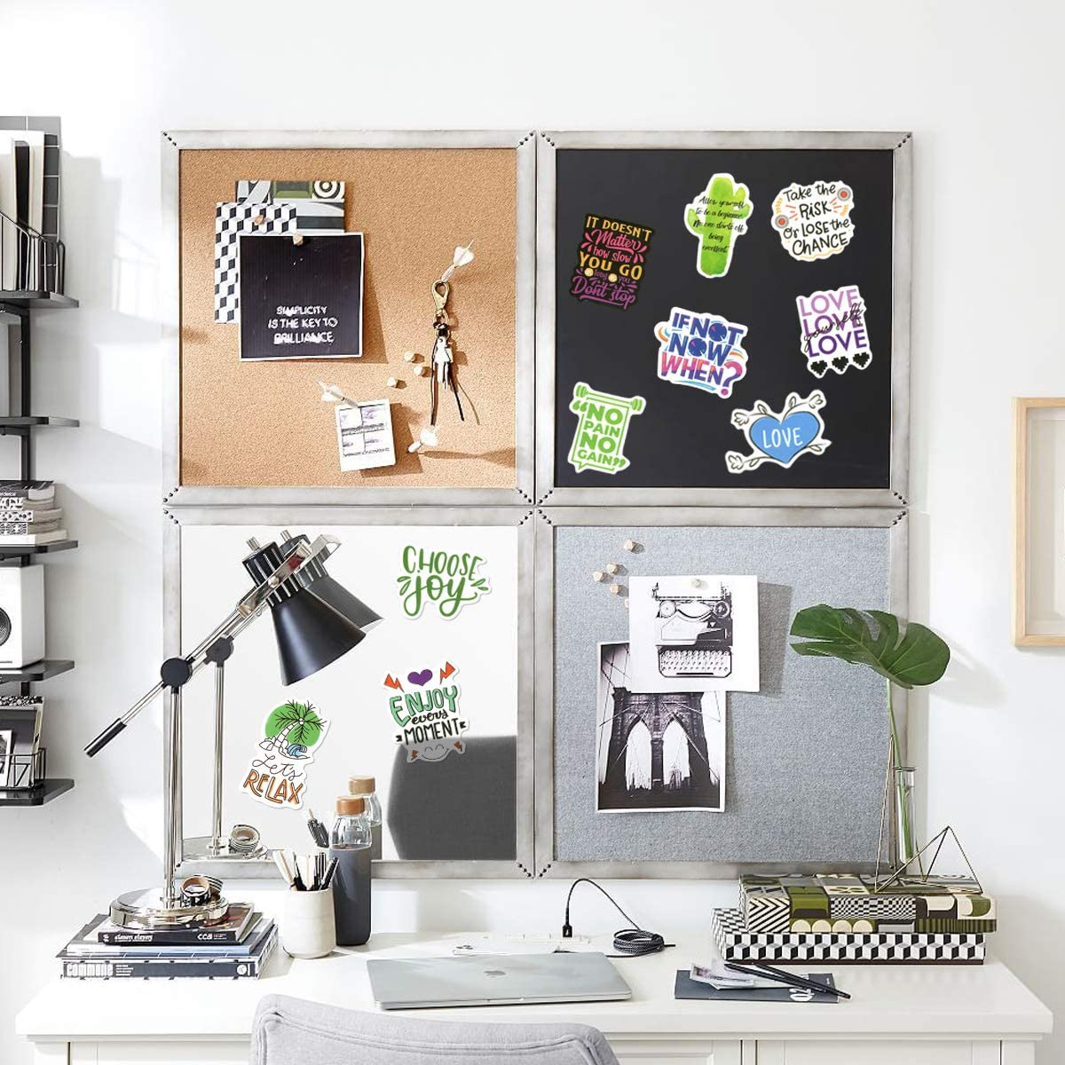 Planner Accessories Office Supplies Motivational Aesthetic Planner ...