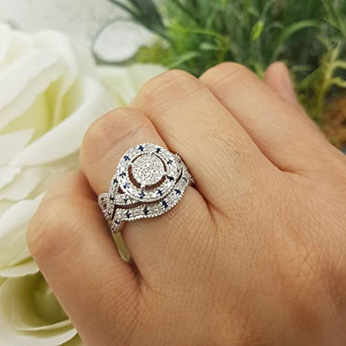 Dazzlingrock Collection DR1674-RD0404-P product image 10