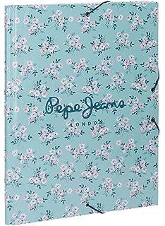 Carpeta Pepe Jeans Denise