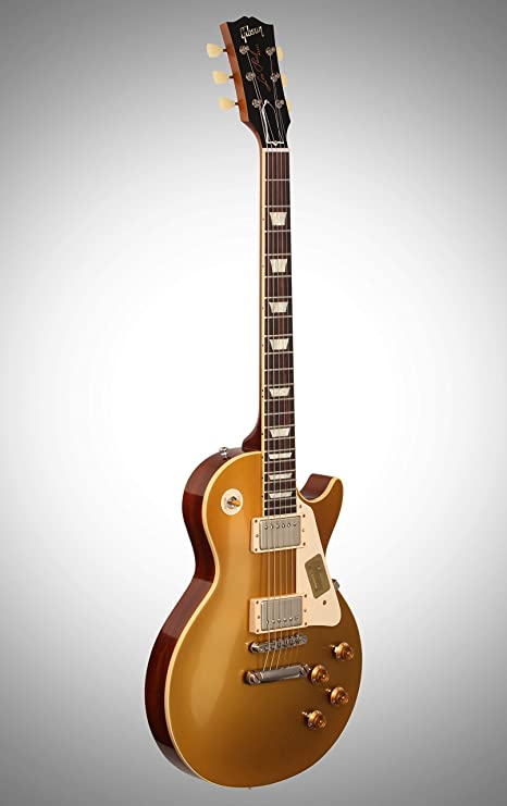 Gibson Custom Shop CS7 Les Paul Standard AG VOS · Guitarra eléctrica: Amazon.es: Amazon.es