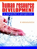Human Resource Development: A Researcher's Perspective