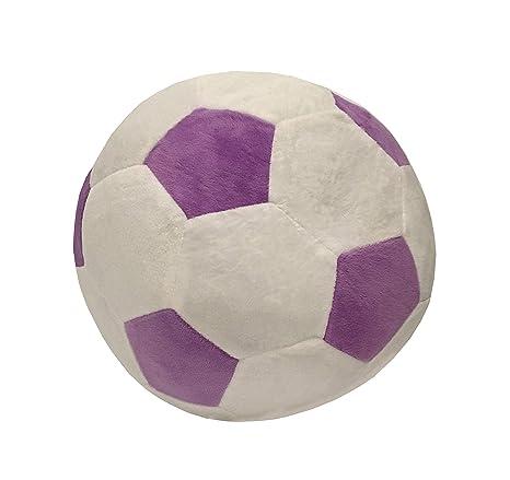 Amazon.com: Jay Franco & Sons – Almohada de pelota de fútbol ...