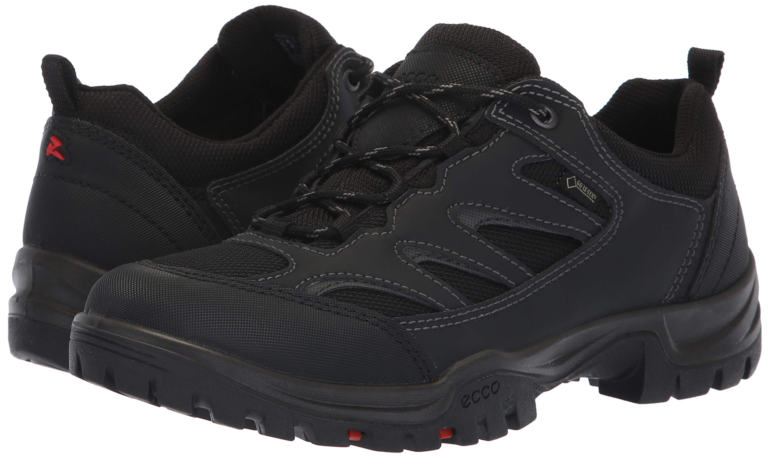 Details about ECCO Women's Xpedition III Gore TEX Low Hiking Sho Choose SZcolor