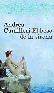 El beso de la sirena (Áncora & Delfín) (Spanish Edition)