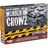 Guillotine Games - GUG0063 - Zombicide -Box of Zombies - Set #10 - Murder of Crowz